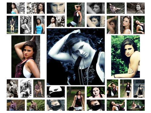 Fashion, Model Photographer, Dartford